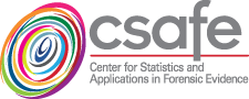 Center for Statistics and Applications in Forensic Evidence