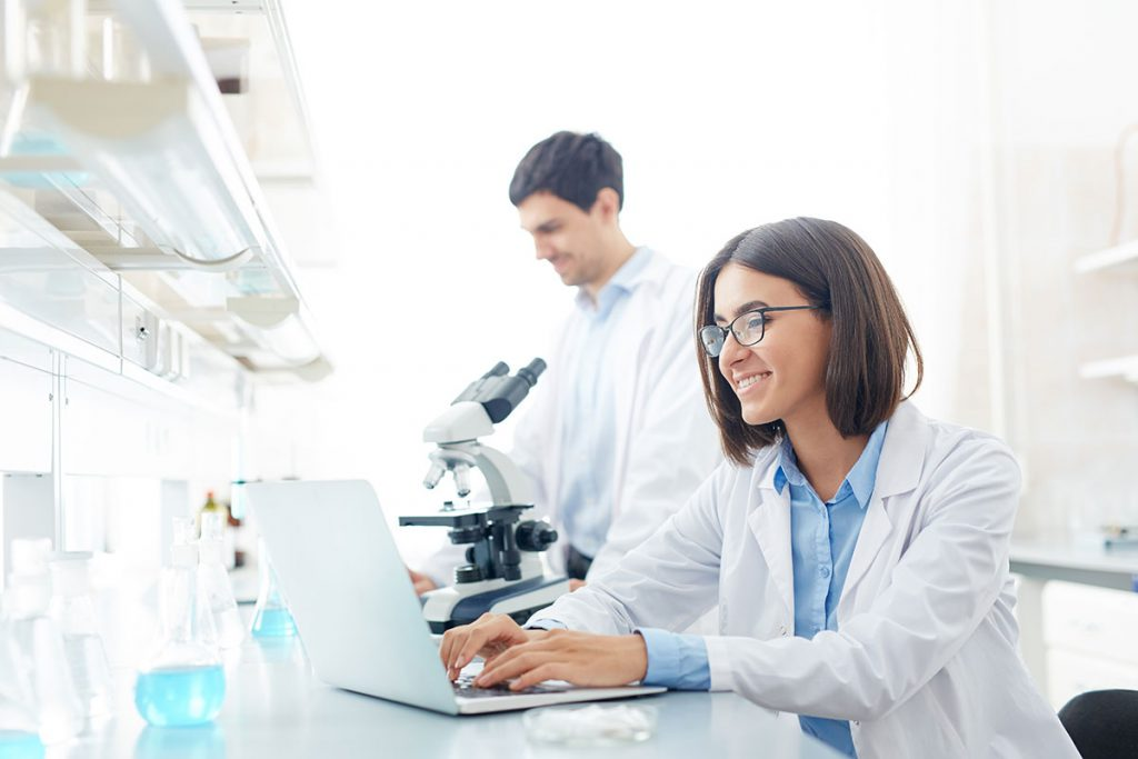 Case Processing and Human Factors at Crime Laboratories