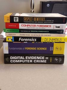 3 Top Universities For Forensic Science Programs