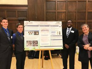 CSAFE Interns Expand Knowledge Via Summer Research