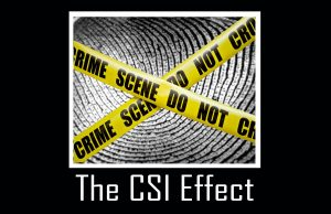 A Look Inside the CSI Effect