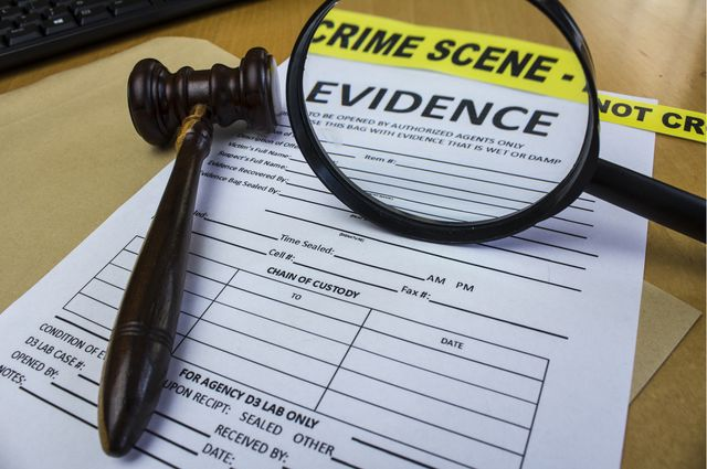 How Does The Law Impact The Regulation Of Forensic Evidence Center For Statistics And Applications In Forensic Evidence