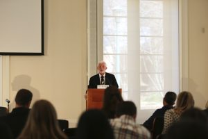 Remembering Daubert: A Recap of the CSAFE Symposium on Forensics, Statistics and Law at UVA