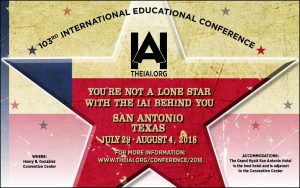 Join Us in Contributing to Forensic Education: Visit CSAFE at IAI