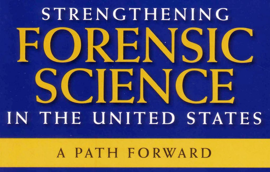 Influencing Forensic Science for a Decade: Remembering the 2009 NAS Report