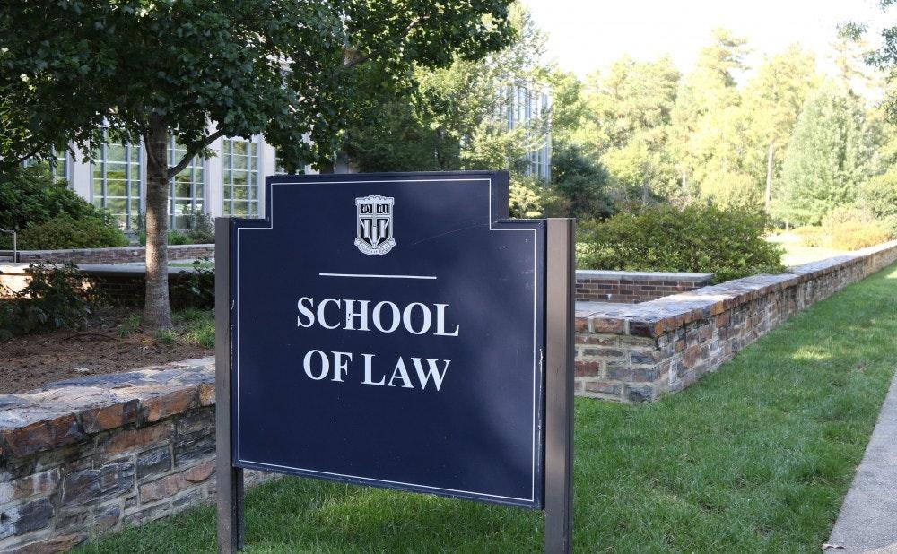 Duke School of Law