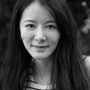 Yu Liu Headshot