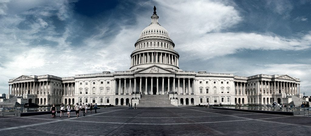 CSAFE on Capitol Hill: Save the Date for a Congressional Briefing