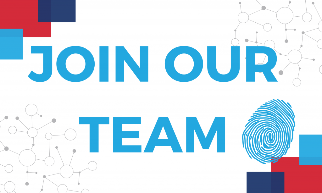 We're Hiring! Apply Today and Help CSAFE Improve Forensic Science