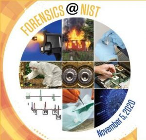 Mark Your Calendar: Forensics@NIST Virtual Conference November 5-6