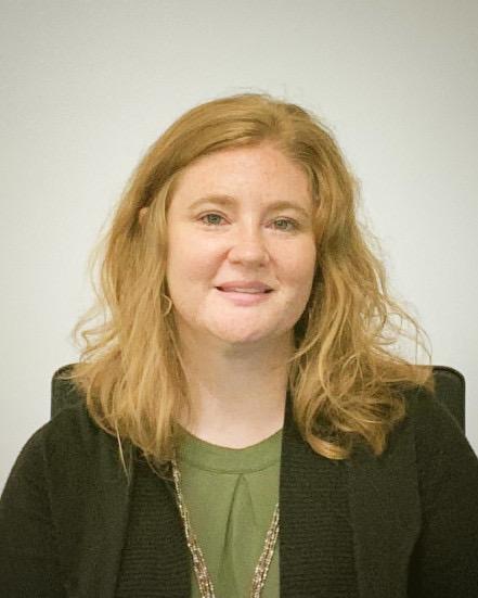 Team Spotlight: Administrative Specialist Kristen Hanson