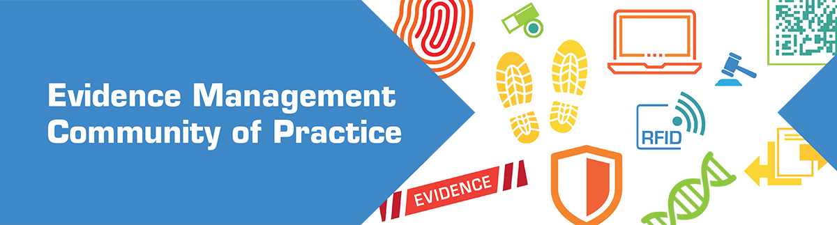 NIST/NIJ Evidence Management Survey