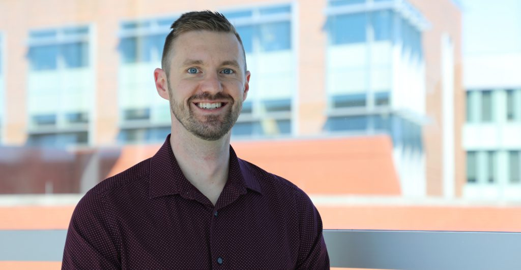 Team Member Spotlight: Anthony Greiter, Learning and Development Specialist