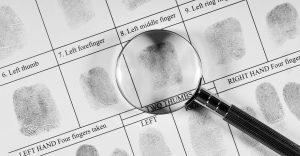 New Study Explores Fingerprint Examiners' Attitudes towards Probabilistic Reporting