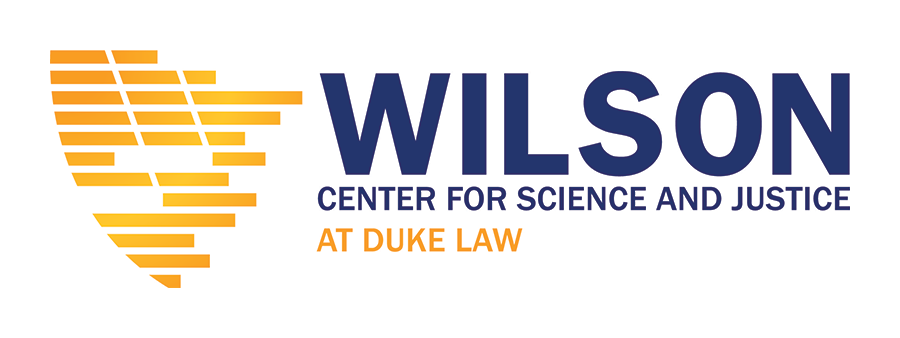 Wilson Center for Science and Justice at Duke Law