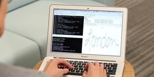 Handwriting (Question Document Analysis)